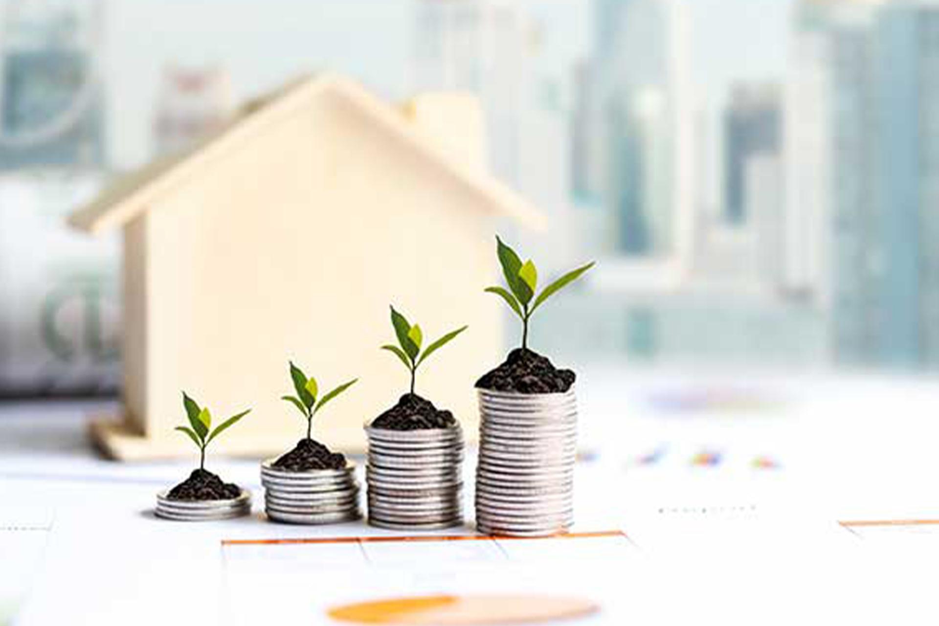 Finanzplanung, Geldanlagen